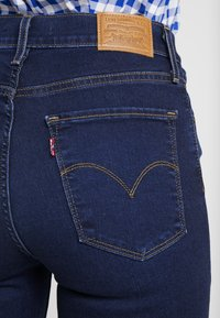 Levi's® - 724™ HIGH RISE STRAIGHT - Jeans straight leg - london bridge - 6