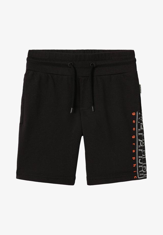 NADYR - Short - black