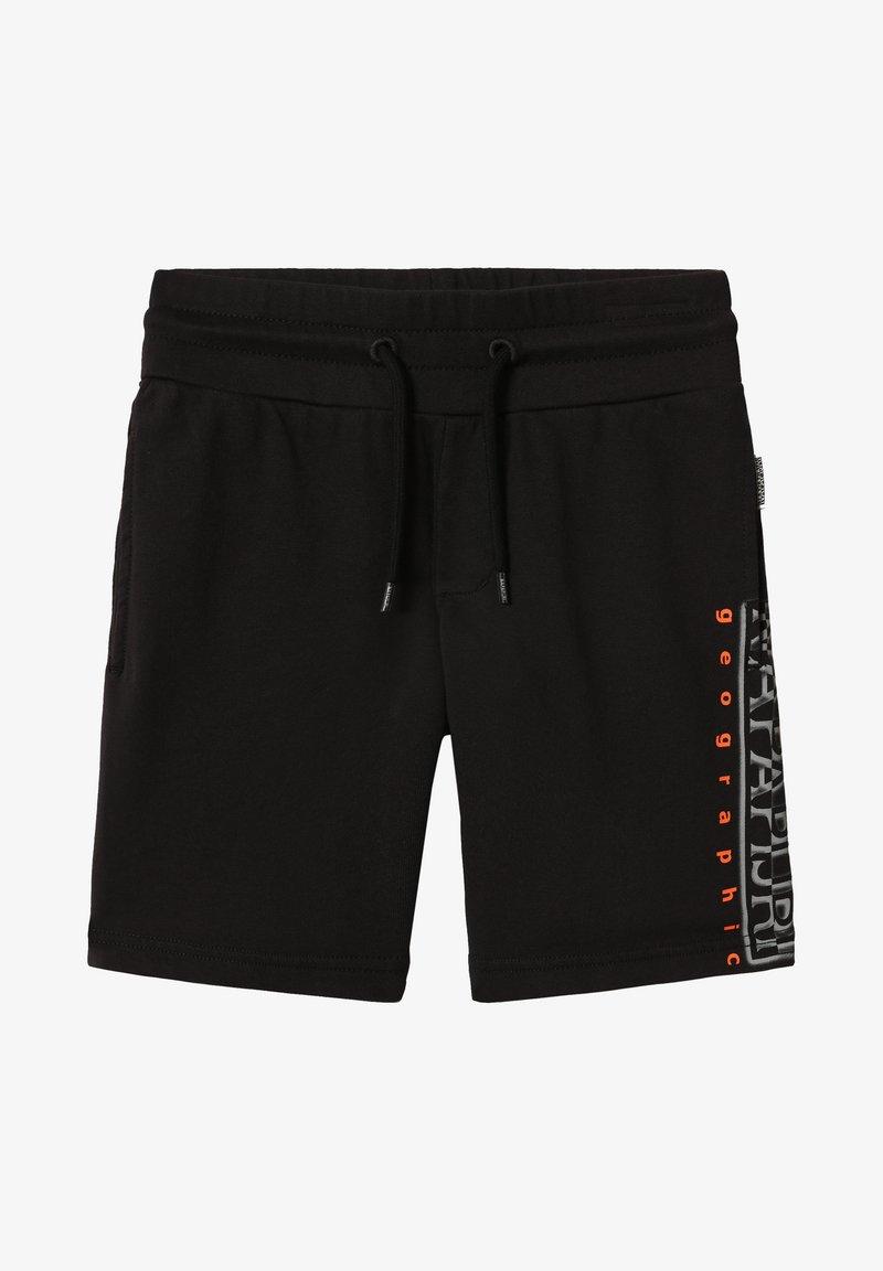 Napapijri - NADYR - Shorts - black