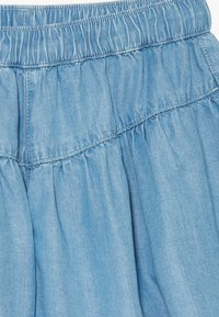 Benetton - Denim shorts - blue denim - 3