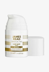 James Read - SLEEP MASK TAN FACE RETINOL - Face mask - - - 0
