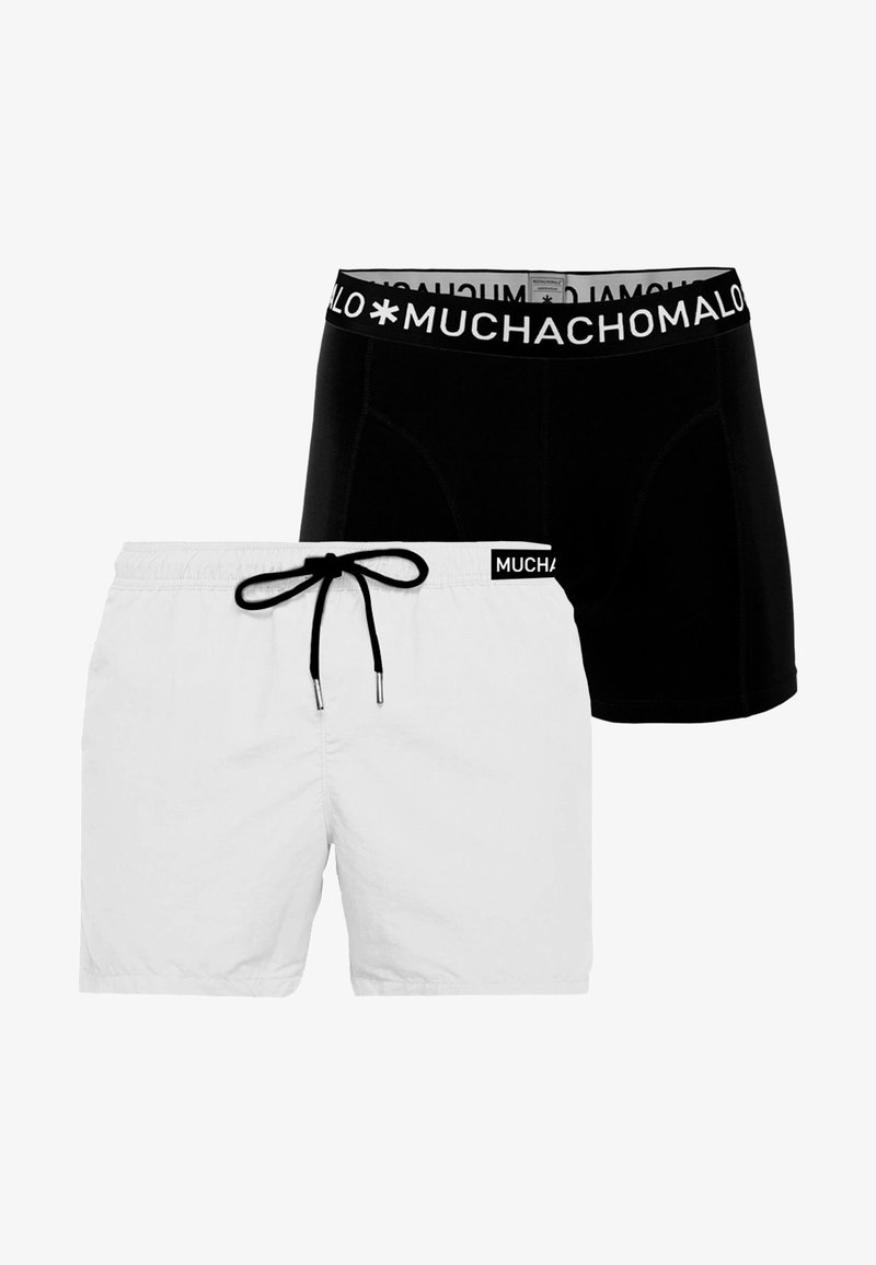 MUCHACHOMALO - Swimming shorts - multicolor