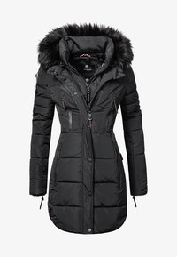 Marikoo - MOONSHINE - Winter coat - black - 1
