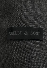 Shelby & Sons - NEWTOWN SUIT - Dress - grey - 5