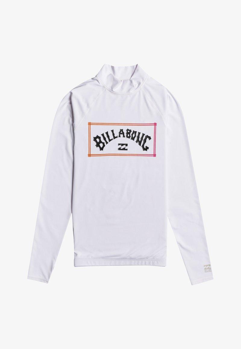 Billabong - Rash vest - white