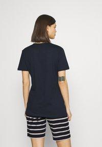 Schiesser - SET - Pyjamas - blue - 2
