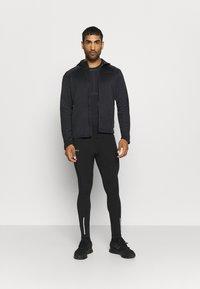 Craft - ACTIVE INTENSITY - Undershirt - black asphalt - 1
