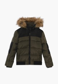 Kaporal - OMMIR - Winter jacket - khaki - 0
