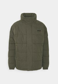 Schott - NEBRASKA - Winter jacket - military green - 6