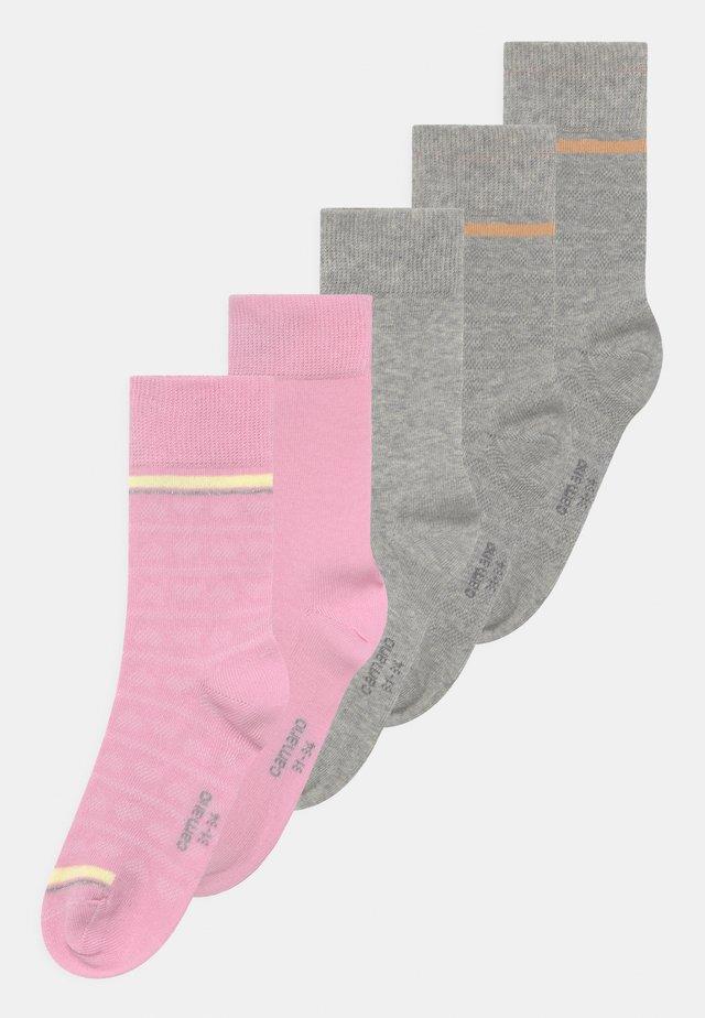 ONLINE CHILDREN 5 PACK - Socks - sweet lilac