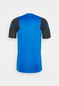 Nike Performance - INTER MAILAND  - Club wear - blue spark/black/tour yellow - 4