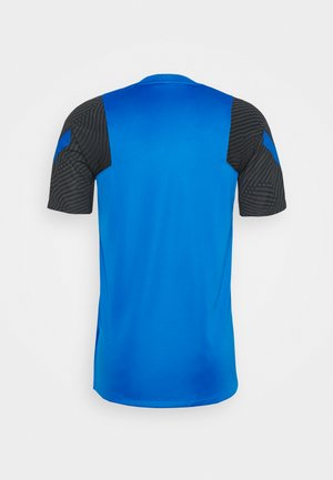 INTER MAILAND  - Club wear - blue spark/black/tour yellow