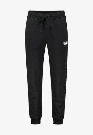 DABRU - Pantaloni sportivi - schwarz