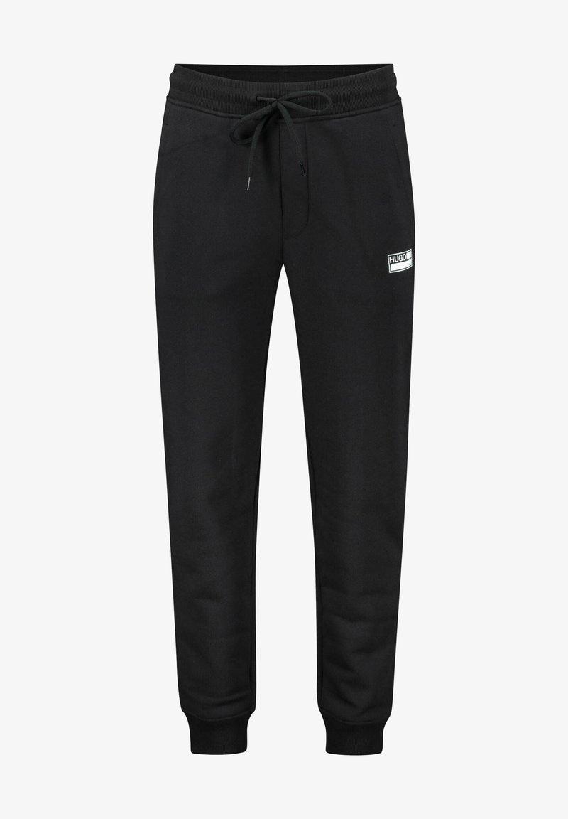HUGO - DABRU - Pantaloni sportivi - schwarz