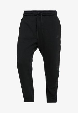 PANT - Teplákové kalhoty - black/black