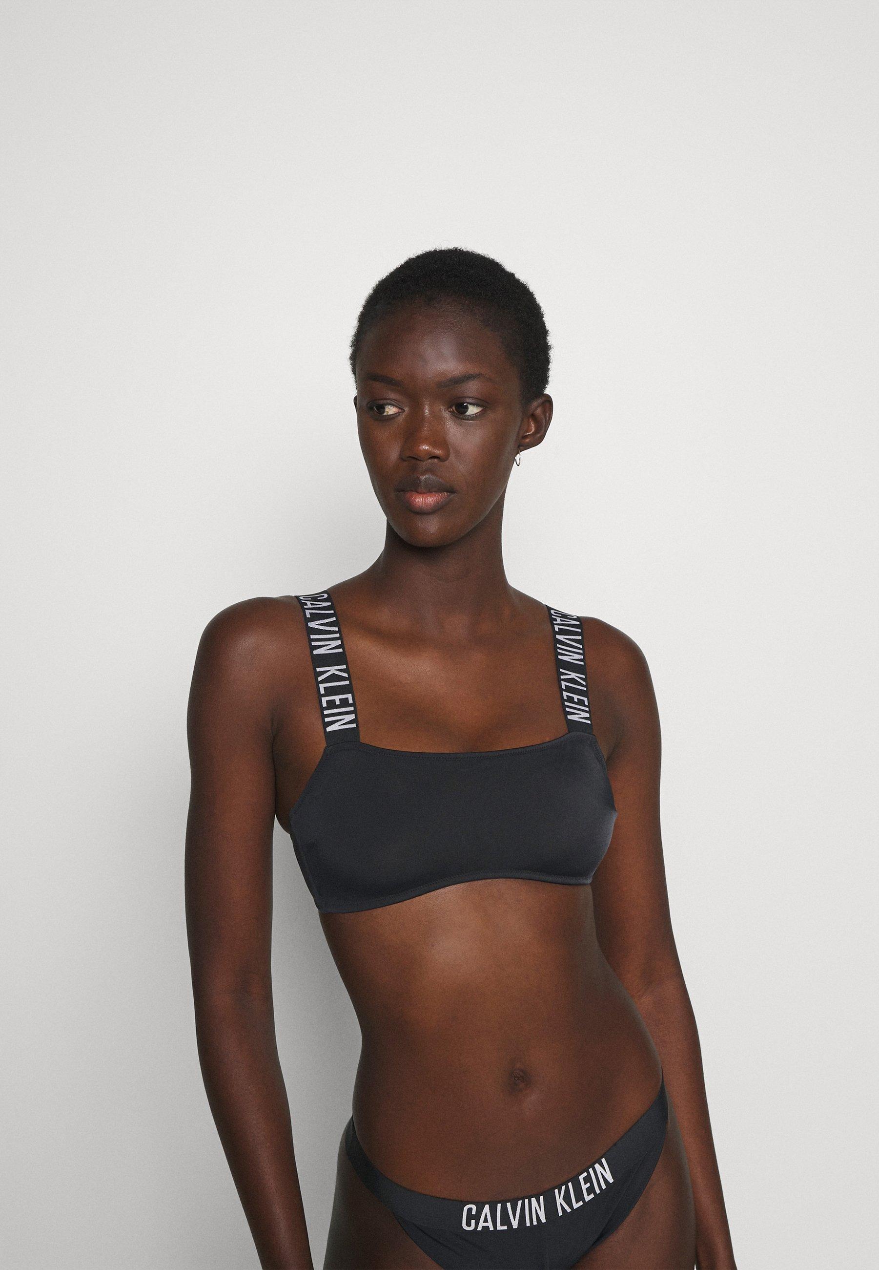 Women INTENSE POWER BANDEAU - Bikini top