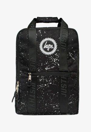 Školní taška - black