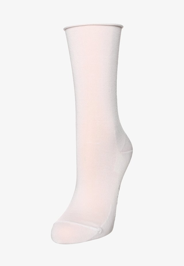 BREEZE SO - Sports socks - white