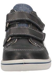 Pepino - Chaussures à scratch - see/ozean - 6