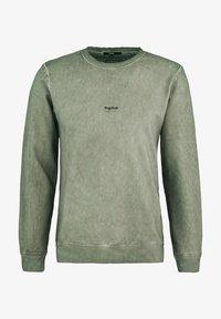 Tigha - CARLO - Sweatshirt - mint - 4