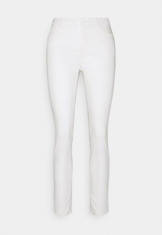 SARGA  - Jeans slim fit - ivory
