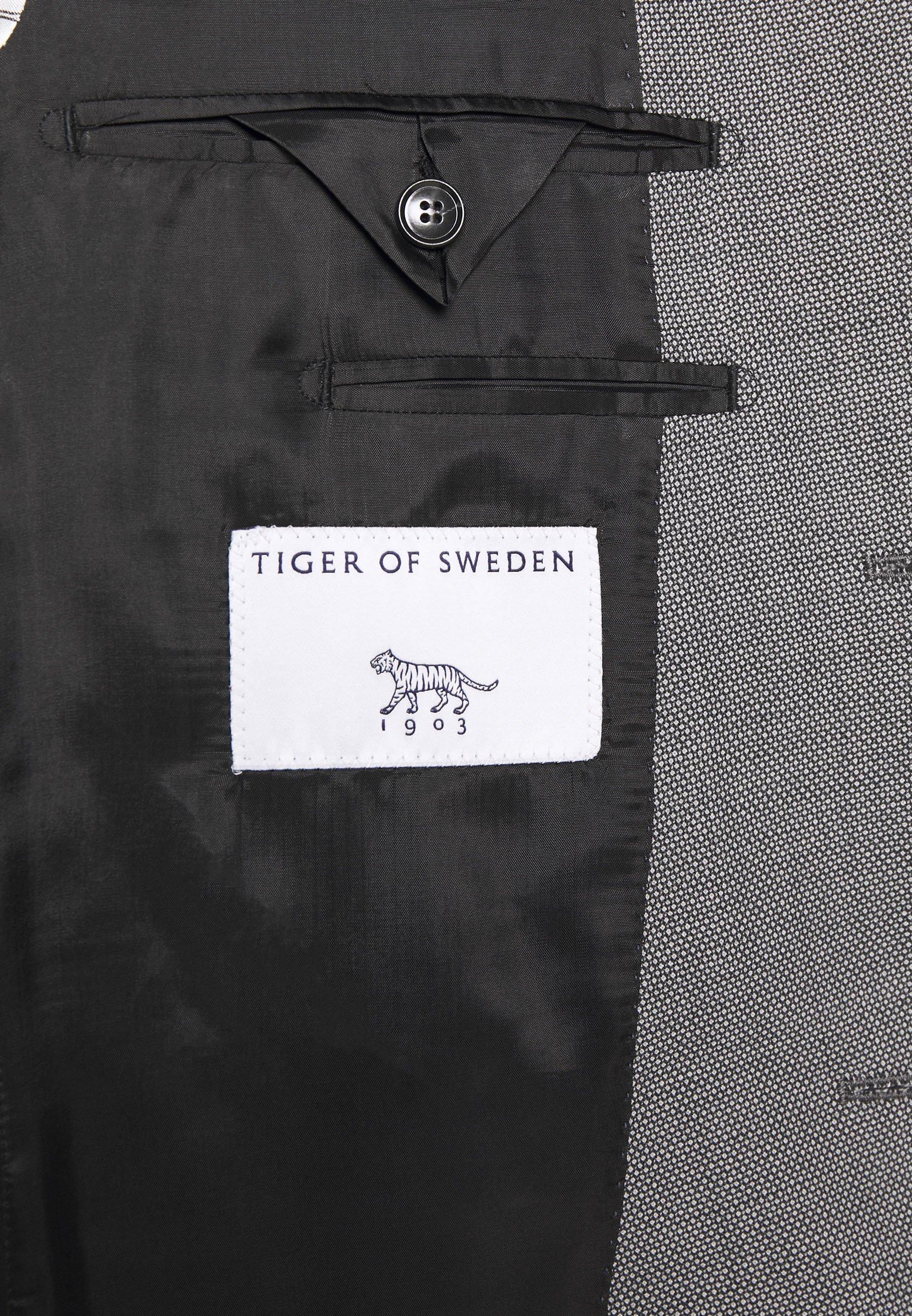 Tiger of Sweden Costume - black