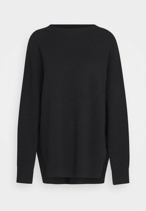 WOMENS - Jumper - dark night