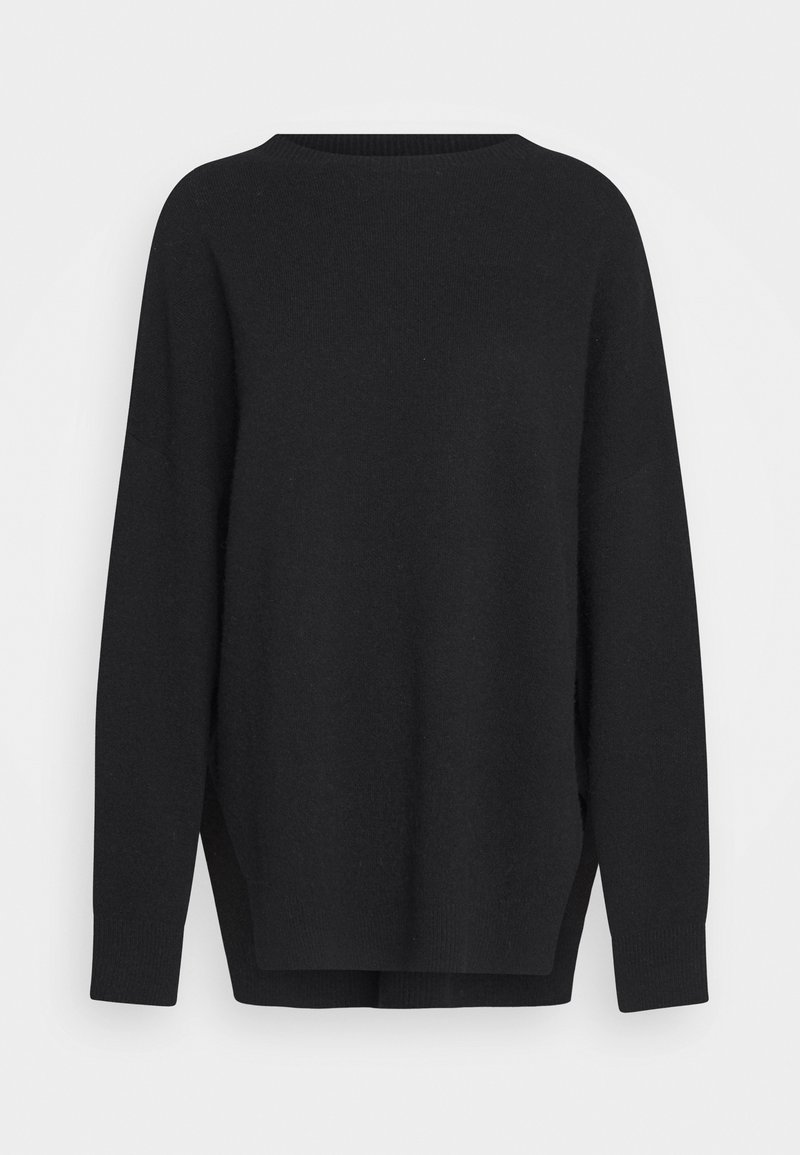 CLOSED - WOMENS - Jumper - dark night