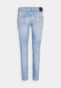 Replay - JOHNFRUS ARCHIVIO - Jeans slim fit - light blue - 1