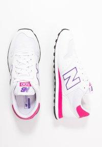 New Balance - GW500 - Trainers - white - 3