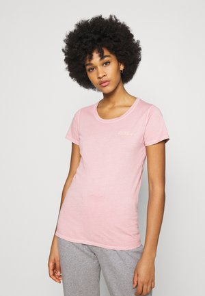 JUNE - T-shirts - nude