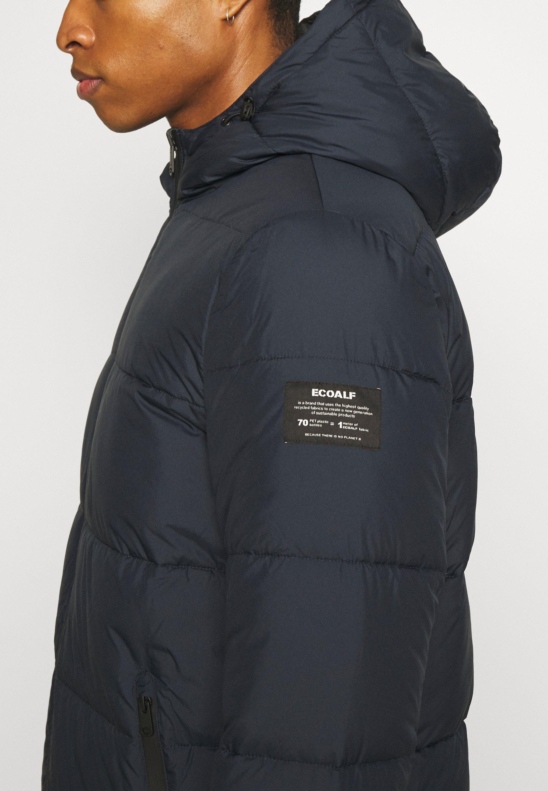 Homme VINTAGALF REVERSIBLE JACKET MAN - Veste d'hiver