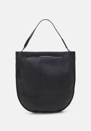 TOTE XL - Tote bag - black