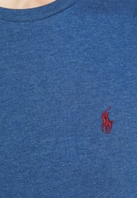Polo Ralph Lauren - T-shirts basic - royal heather - 7