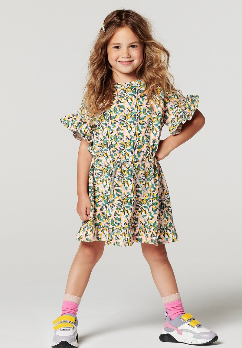 Noppies - LANGTONHILL - Day dress - Day dress - snow white