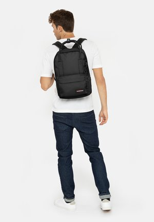 PADDED SHOP'R CORE COLORS  - Rucksack - black