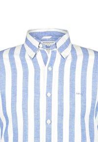 McGregor - Shirt - bright blue - 2