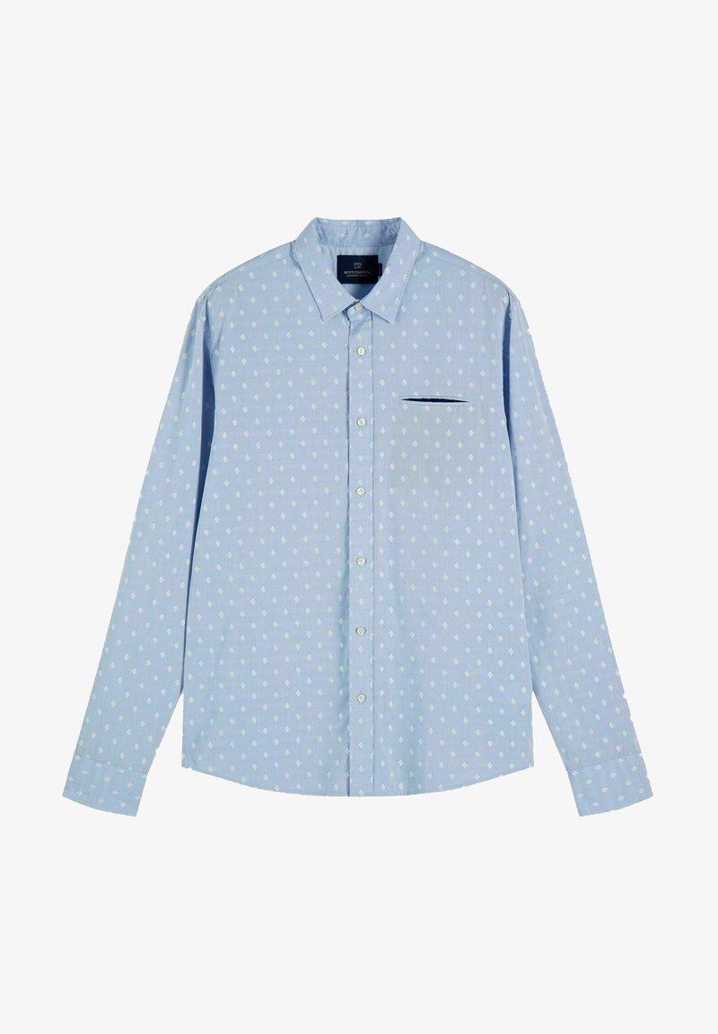 Scotch & Soda - REGULAR FIT - Shirt - combo