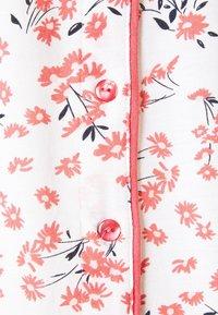 s.Oliver - SHORTY  - Pyjama set - ecru - 6