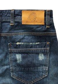 Rock Creek - Slim fit jeans - dunkelblau - 6