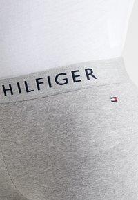 Tommy Hilfiger - ORIGINAL - Pyjama bottoms - grey heather - 4
