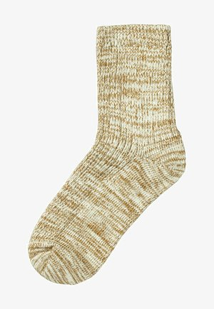 Chaussettes - off white