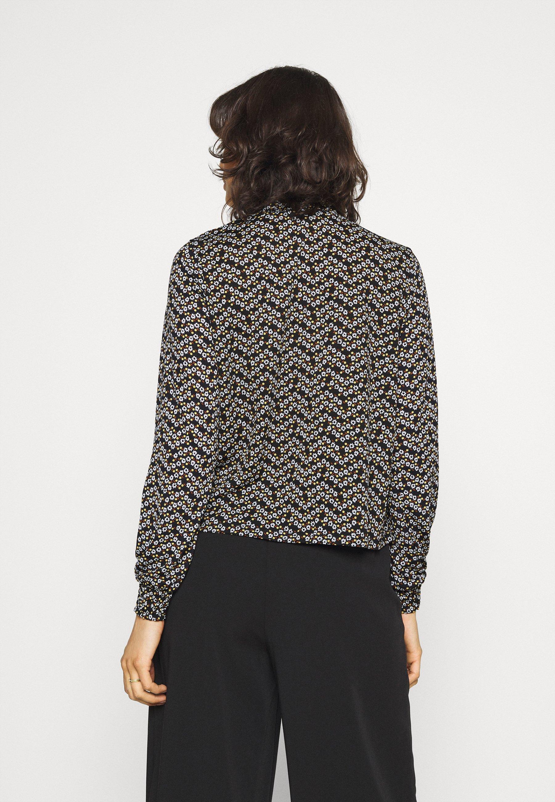 Femme ONLPELLA - T-shirt à manches longues