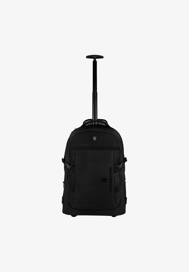 VX SPORT EVO  - Wheeled suitcase - black-black