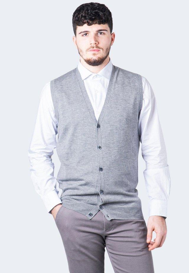 Smanicato - grey