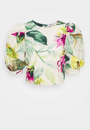VARNA - Blouse - green