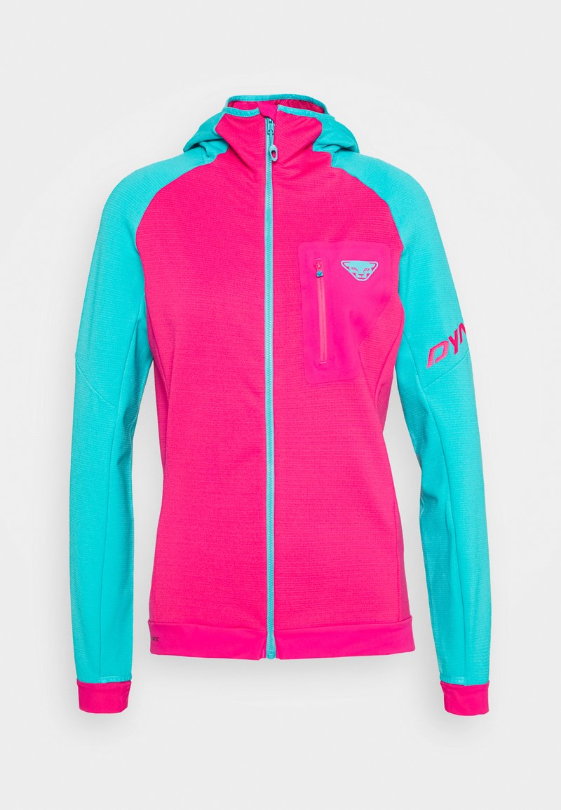 Dynafit - RADICAL - Fleece jacket - silvretta