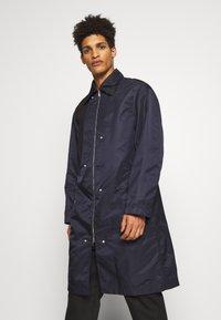 3.1 Phillip Lim - UTILITY COAT - Classic coat - midnight - 3
