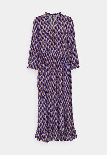 YASGRAFFY LONG DRESS - Maksimekko - graffy