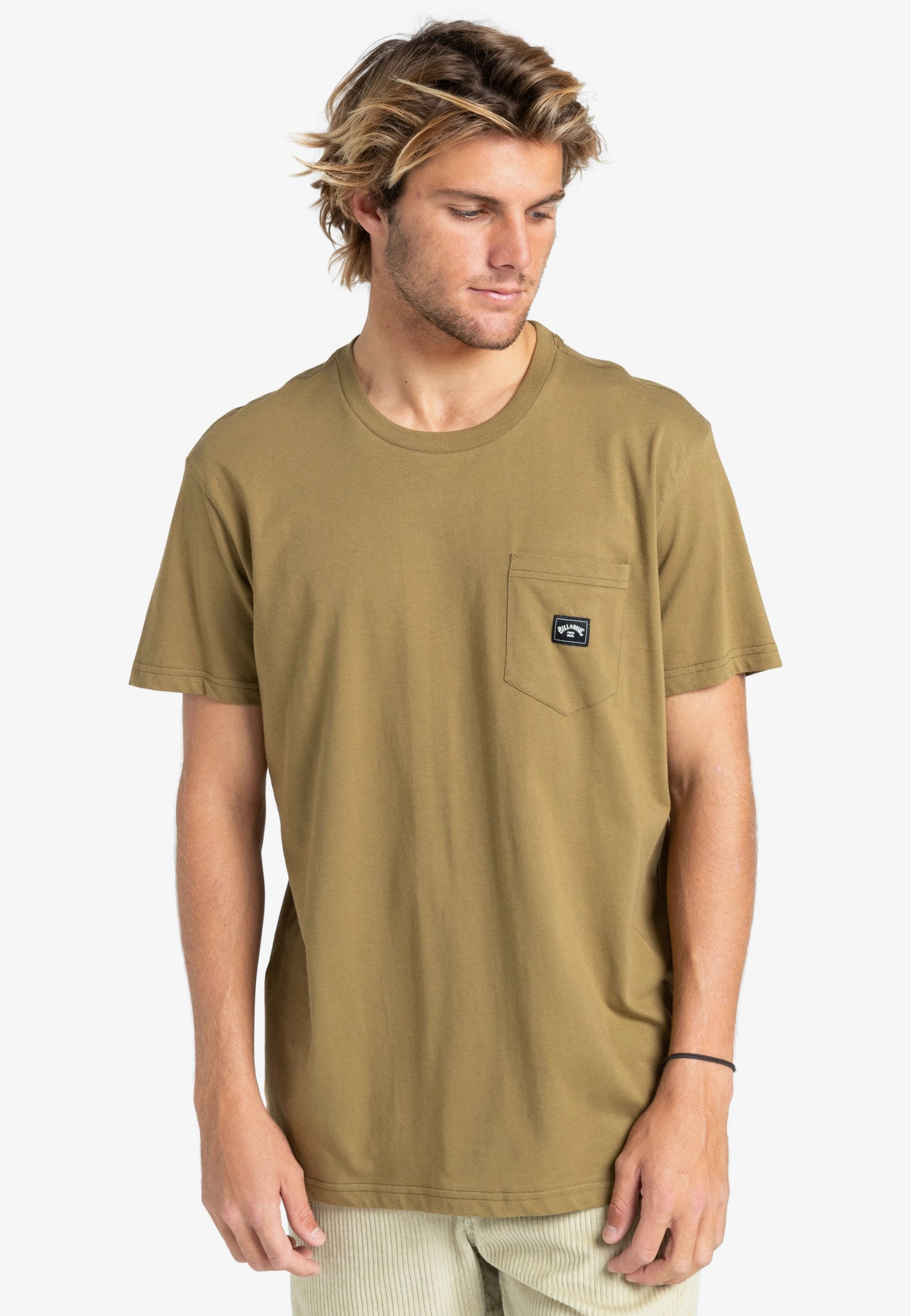 Homme STACKED  - T-shirt basique
